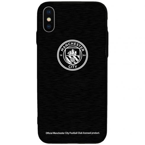 Manchester City F.C. iPhone X Aluminium Case