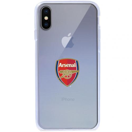 Arsenal F.C. iPhone X TPU Case
