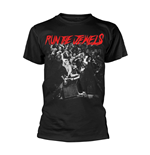Run The Jewels T-shirt Photo