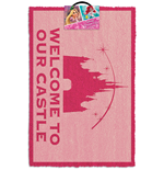 Princess Disney Doormat 290395