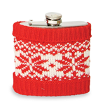 Christmas Stainless Flask 290404