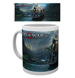 God Of War Mug 290415