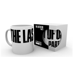 The Last Of Us Mug 290463