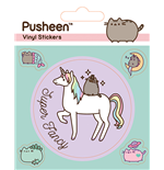 Pusheen Sticker 290492