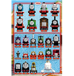 Thomas and Friends Poster 290546