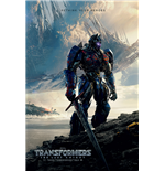 Transformers Poster 290549