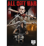 The Walking Dead Poster 290556