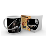 The Walking Dead Mug 290559