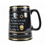 Warhammer Fantasy Battle Beer Tankard 290562