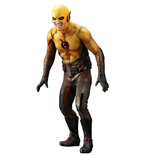 The Flash ARTFX+ PVC Statue 1/10 Reverse Flash 17 cm