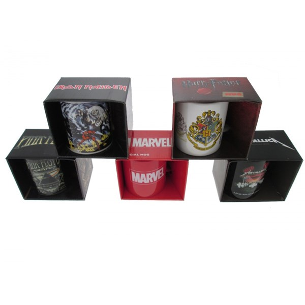 Power Rangers Mug 290826
