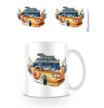Fast and Furious Mug 290851