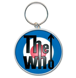The Who Keychain 290864