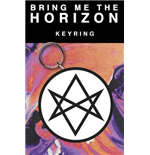 Bring Me The Horizon Keychain 290911