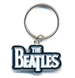 The Beatles Keychain 290913