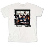 One Direction Men's Tee: Made in the A.M.