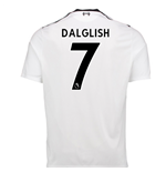 2017-18 Liverpool Away Shirt (Dalglish 7)