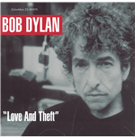 Vynil Bob Dylan - Love And Theft (2 Lp)
