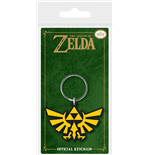 The Legend of Zelda Keychain 291281