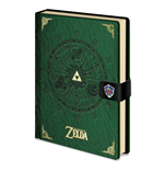 The Legend of Zelda Notepad 291282