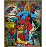 Spiderman Poster 291286