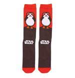Star Wars Episode VIII Crew Socks Porgs