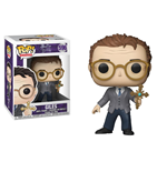 Buffy POP! Vinyl Figure Giles 9 cm