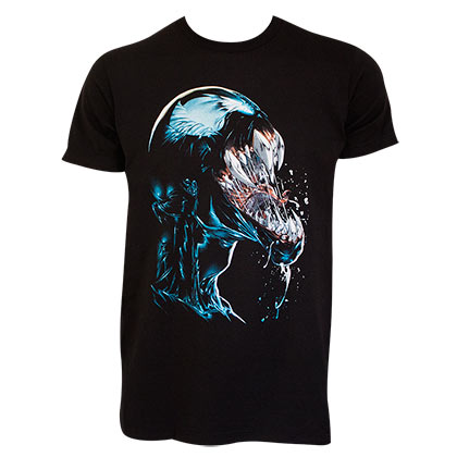 VENOM Awaken Black Tee Shirt