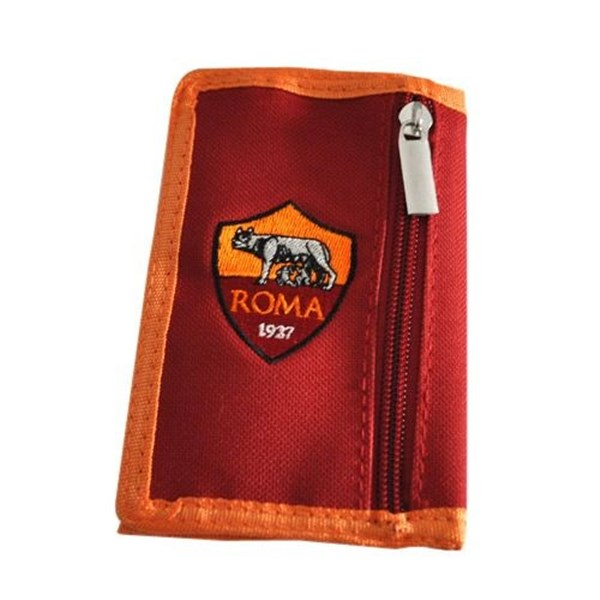 AS Roma Wallet 291900