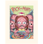 Rick and Morty Print 291974