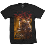 Star Wars T-shirt 292023