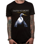 Faith No More - Angel Dust - Unisex T-shirt Black