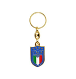 Italy Football Keychain 292106