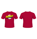 Big Bang Theory T-shirt 292139