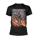 Disturbed T-shirt The End