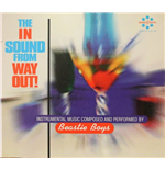 Vynil Beastie Boys - The In Sound From Way Out