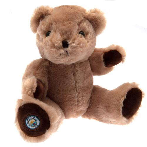 Manchester City F.C. George Bear