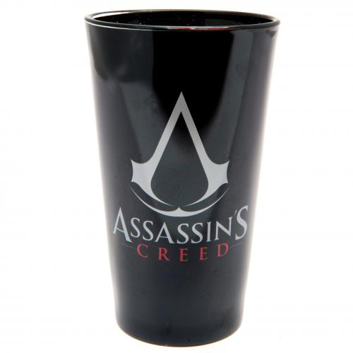 Assassins Creed Premium Large Glass