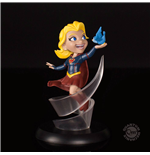 DC Comics Q-Fig Figure Supergirl 12 cm