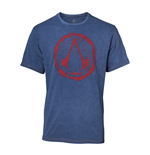 Assassin's Creed - Faux Denim T-shirt