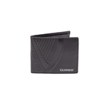 Guinness - Embossed PU Bifold Wallet