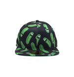 Rick & Morty - Pickle Rick Snapback