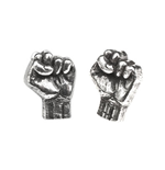 Rage Against The Machine - Fist - Earring
