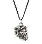 Green Day - Grenade - Necklace