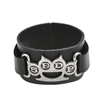 Five Finger Death Punch - Knuckle Duster - Wrist Strap