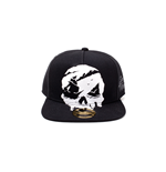 Sea Of Thieves - Skull Logo Snapback