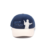Star Wars - Han Solo Silhouette Adjustable Cap