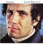Vynil Lucio Battisti - Images