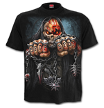 5fdp - Game Over - Licensed Band T-Shirt Black