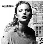 Vynil Taylor Swift - Reputation